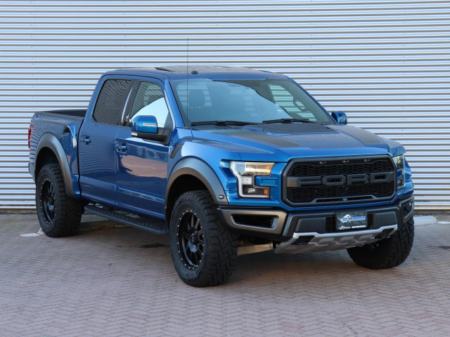 Ford USA F-150 RAPTOR SUPERCREW F150