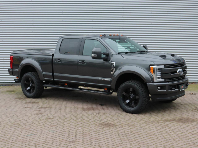 Ford USA F-250 BIGASS BOS STAGE 1 6.7L V8 2019