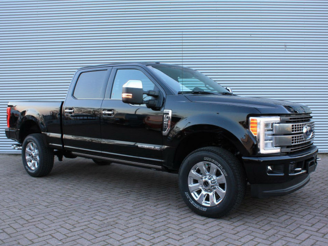 Ford USA F-250 LIMITED 6.7L 2019 F250