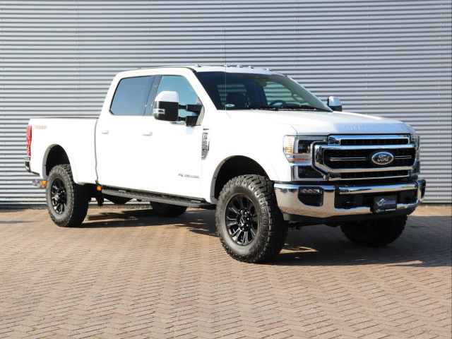 Ford USA F-250 LARIAT TREMOR 6.7L V8 2020 F250