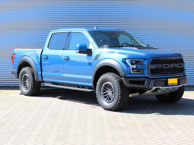 Ford USA F-150 RAPTOR SUPERCREW 2020 F150