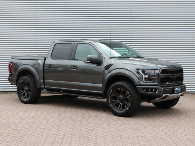 Ford USA F-150 RAPTOR (LAGE CATALOGUSWAARDE) F150