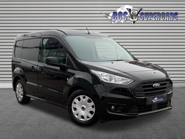 Ford Transit Connect TREND 1.5 TDCI